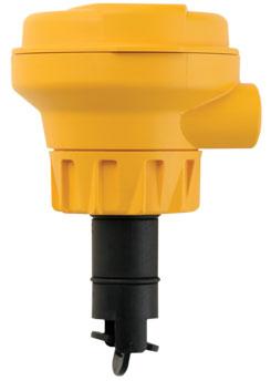 2537 Paddlewheel Flow Sensors