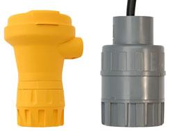 2750 DryLoc® pH-ORP Sensor Electronics