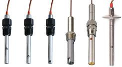 2819-2823 Conductivity-Resistivity Electrodes