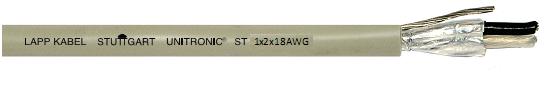 Cáp 18AWG_Lapp Kabel UNITRONIC® ST 1x2x18AWG