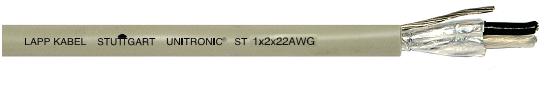 Cáp 22AWG_Lapp Kabel UNITRONIC® ST 1x2x22AWG