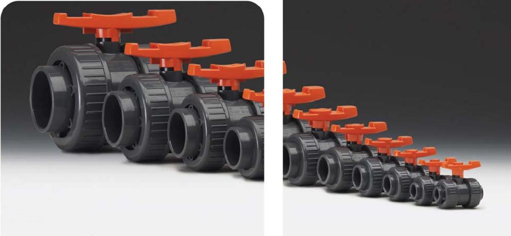 Van cầu-Ball valve