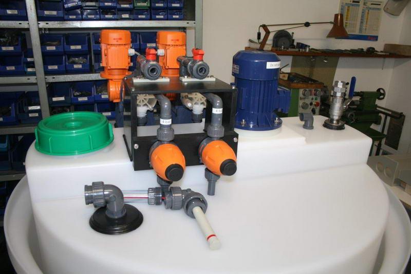 Van điều khiển áp suất - Pressure Control Valves