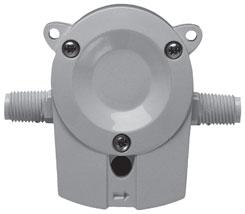 2000 MicroFlow Sensor
