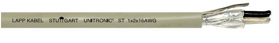 Cáp 16AWG_Lapp Kabel UNITRONIC® ST 1x2x16AWG