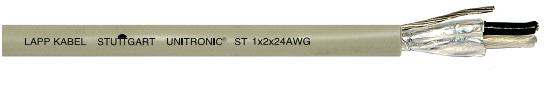 Cáp 24AWG_Lapp Kabel UNITRONIC® ST 1x2x24AWG