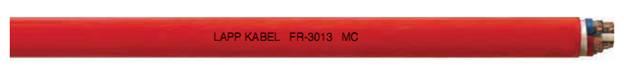 Cáp chống cháy 2x1,5mm